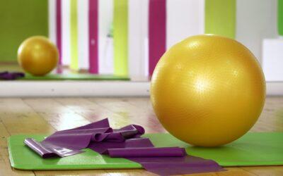Yogaudstyr hjælper dig i din yogapraksis