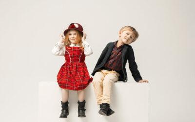 Fedt tøj dine børn vil elske