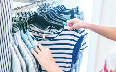 Er din garderobe klar til sommerfesterne?