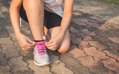 Find motivation til at løbetræne