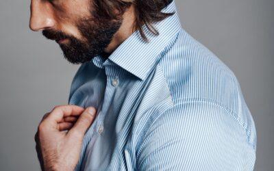 Business-skjorter – ikke kun forbeholdt forretningsmanden