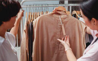Få fat i det lækreste tøj