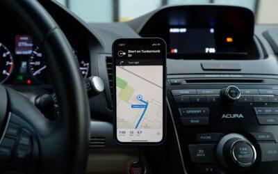 Sådan finder du din nye mobilholder til bilen