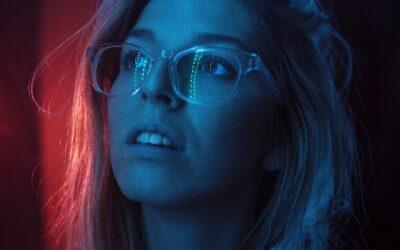 Blue Light briller kan beskytte dine øjne og give bedre søvn